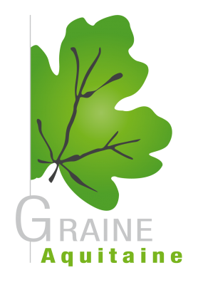 Graine aquitaine logo transparent